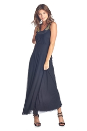 Two Neighbors Noya Maxi Dress - Front cropped
