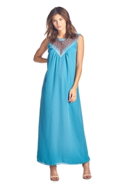Two Neighbors Nur Maxi Dress - Front cropped