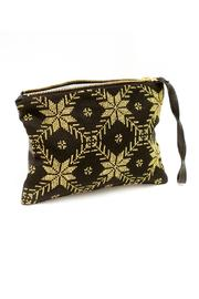 Two Neighbors Versatile Purse Gold - Product Mini Image