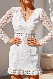Two Sisters Emery Dress - Front cropped