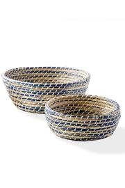 Two's Company Woven Bowls Set - Product Mini Image