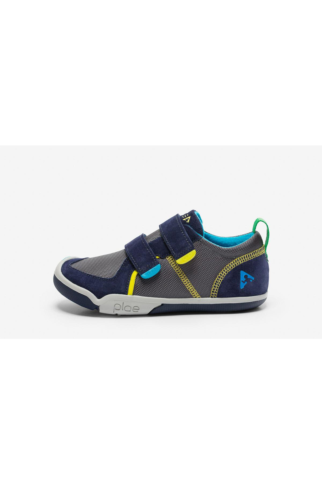 PLAE Ty Youth Sneaker - Front Cropped Image