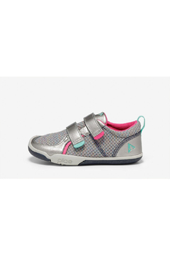 Shoptiques Product: Ty Youth Sneaker - Hematite