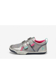 PLAE Ty Youth Sneaker - Hematite - Product Mini Image