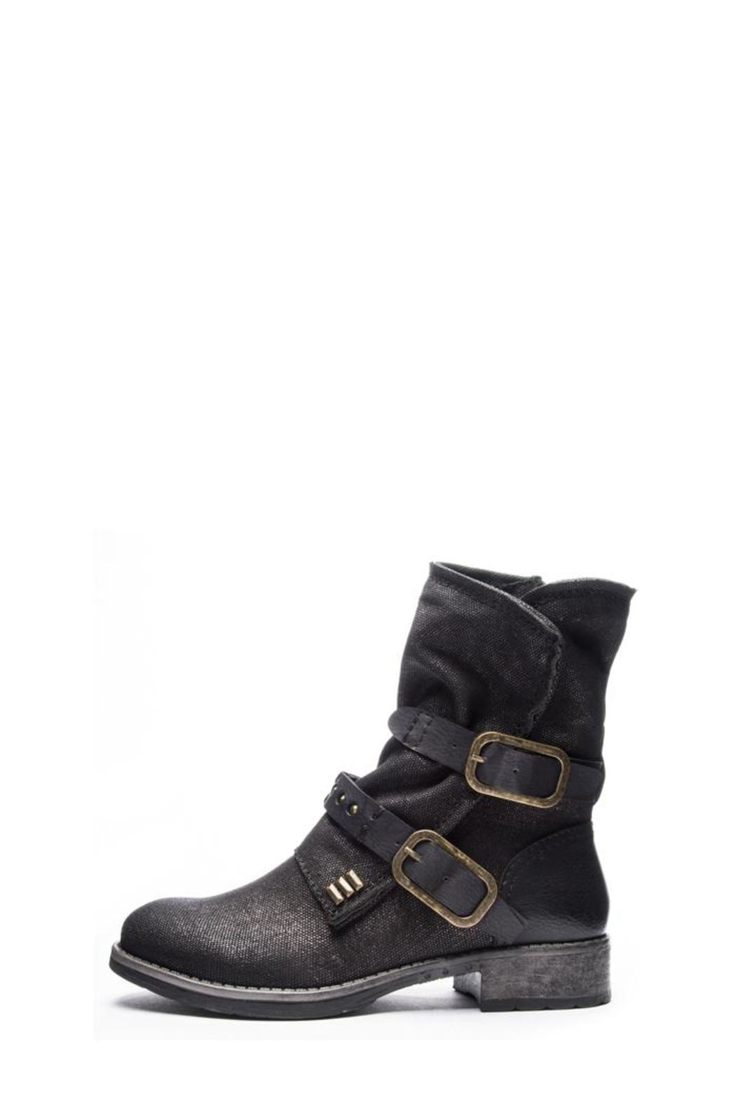 Dirty Laundry Tycen Canvas Boot - Main Image