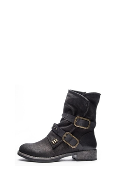 Shoptiques Product: Tycen Canvas Boot