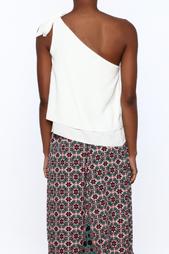 Tyche One Shoulder Top - Alternate List Image