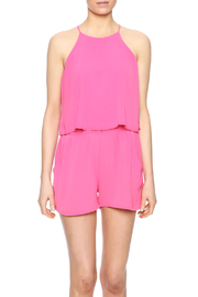 Tyche Tiered Romper - Side cropped
