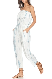 Anama Tye Dye Jumpsuit - Product Mini Image