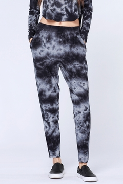 Shoptiques Product: Tye Dye Pocket Jogger