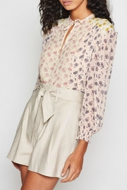 Joie Tyla Blouse - Product Mini Image