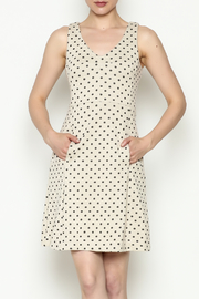 Tyler Boe Kennedy Dress Dots - Product Mini Image
