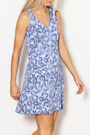 Tyler Boe Kennedy Gerber Dress - Product Mini Image