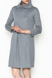 Tyler Boe Kim Cowl Dress - Front cropped