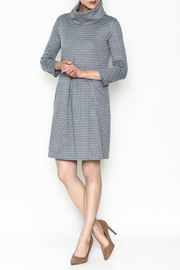 Tyler Boe Kim Cowl Dress - Side cropped