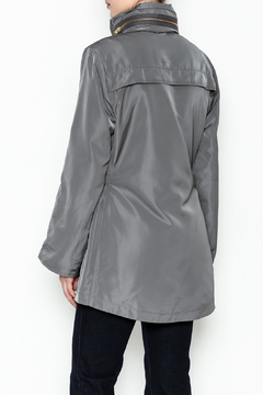 Tyler Boe Newport Rain Slicker - Alternate List Image