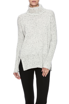 Shoptiques Product: Cashmere Tunic Sweater