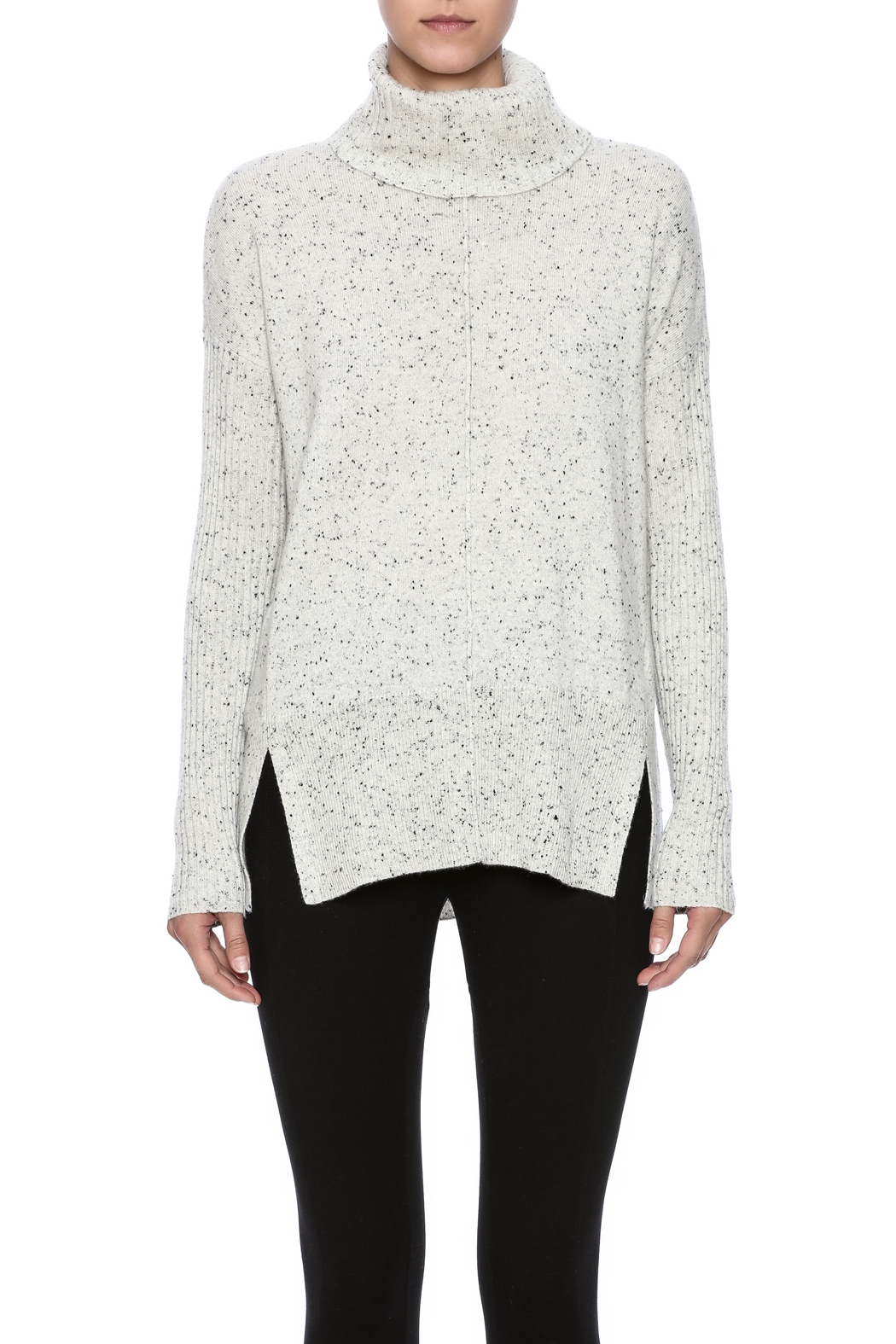 Tyler Boe Cashmere Tunic Sweater from New York by Scandia House ...
