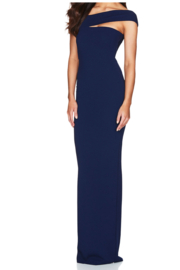 Nookie Tyler Gown - Front full body