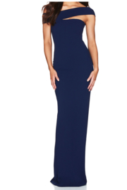 Nookie Tyler Gown - Front cropped