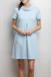 Tyler Boe Cashmere Kristen Dress - Product Mini Image