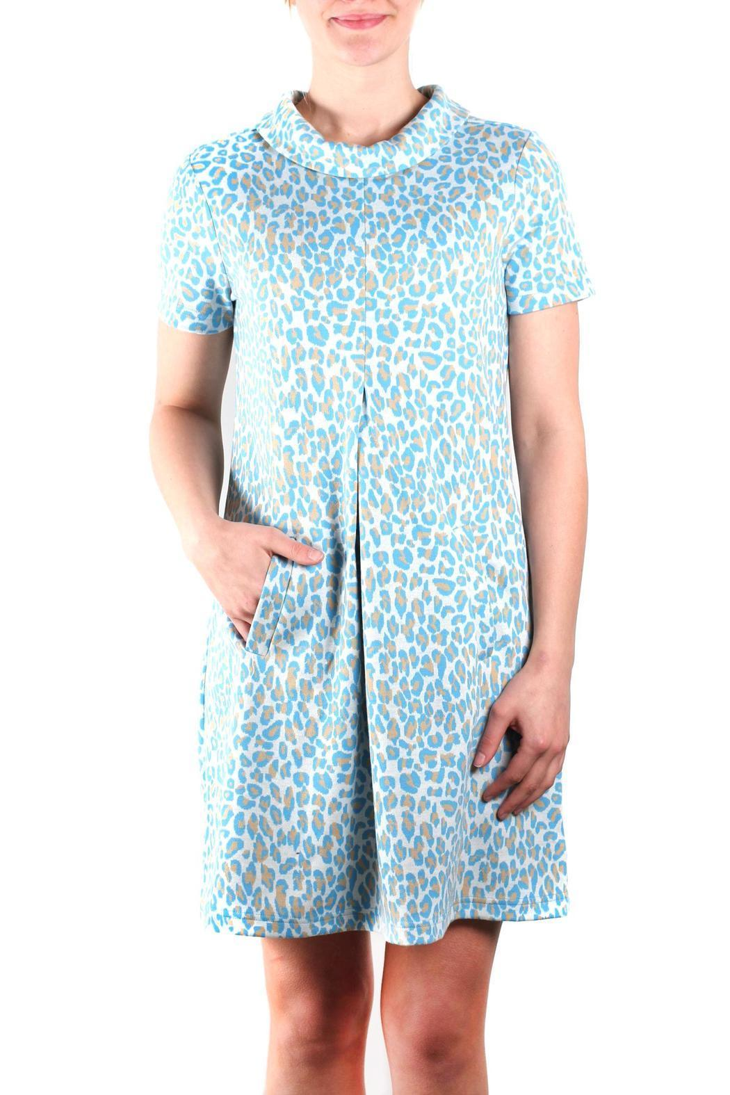 Tyler Boe Kristen Printed Dress from Kentucky by Pappagallo — Shoptiques