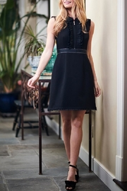 Tyler Boe Mindy Ponte Dress - Product Mini Image