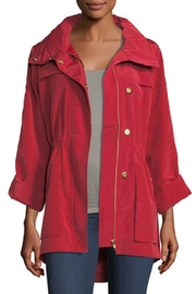 Tyler Boe Newport Rain Slicker - Product Mini Image