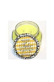 Tyler Candle Company Limelight 11oz Candle - Front cropped