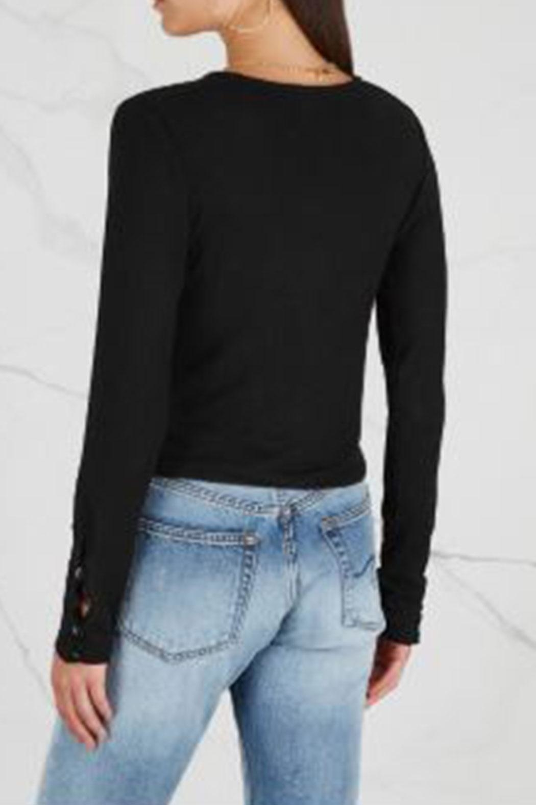 Free People Types Of Twisted - Front Full Image