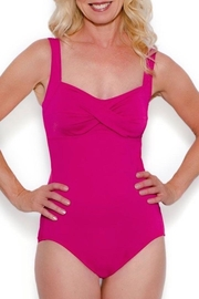 TYR Twist Front Maillot - Product Mini Image