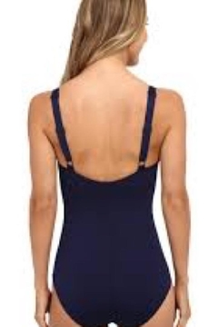 TYR Twist Front Maillot - Alternate List Image
