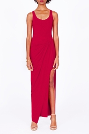 Amanda Uprichard Tyra Maxi Dress - Product Mini Image