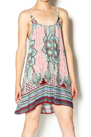 Tysa Morocco Mini Dress - Other
