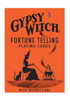 Shoptiques Product: Gypsy Witch Cards