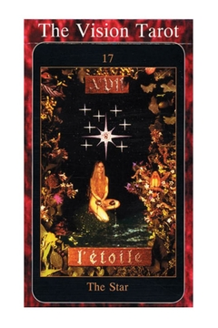 Shoptiques Product: Tarot Card Reading Deck