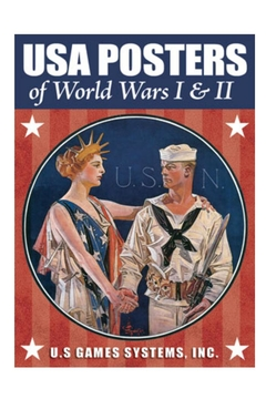 Shoptiques Product: Wwii Posters Cards