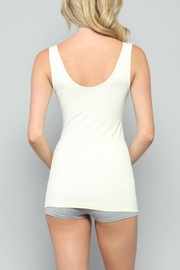 By Together U-V Seamless Tank - Front full body