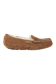 Ugg UGG Ansley  Suede Shearling Slipper - Product Mini Image