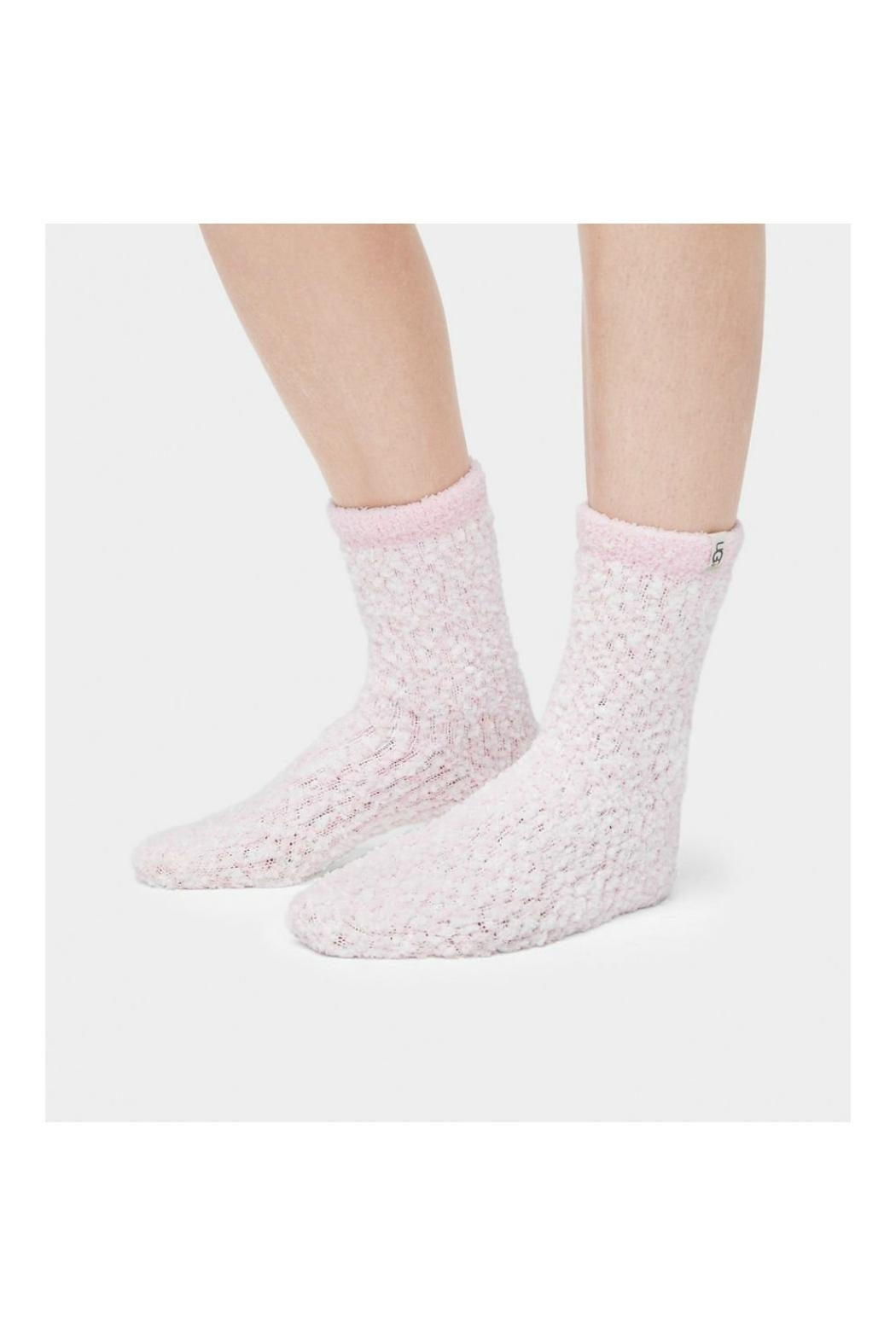 Ugg Chenille Sock - Front Cropped Image