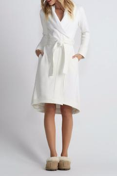 Shoptiques Product: Cream Robe