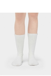 Ugg Crew Sock - Side cropped
