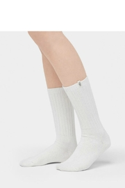 Ugg Crew Sock - Front cropped