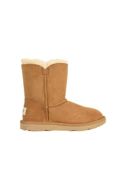 Ugg UGG K BAILEY BUTTON - Front cropped