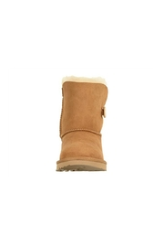 Ugg UGG K BAILEY BUTTON - Front full body
