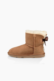 Ugg UGG KIDS MINI BAILEY BOW II - Front full body