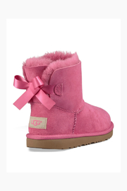 Ugg UGG KIDS MINI BAILEY BOW II - Side cropped