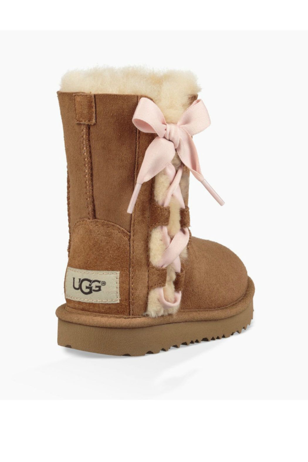 Ugg UGG KIDS PALA - Back Cropped Image