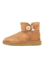 Ugg UGG Mini Bailey Button II Boot - Front cropped