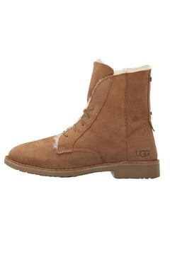 UGG Australia Quincy Combat Boot - Product List Image
